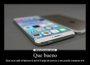 se pueden rastrear los iphone 6 Plus