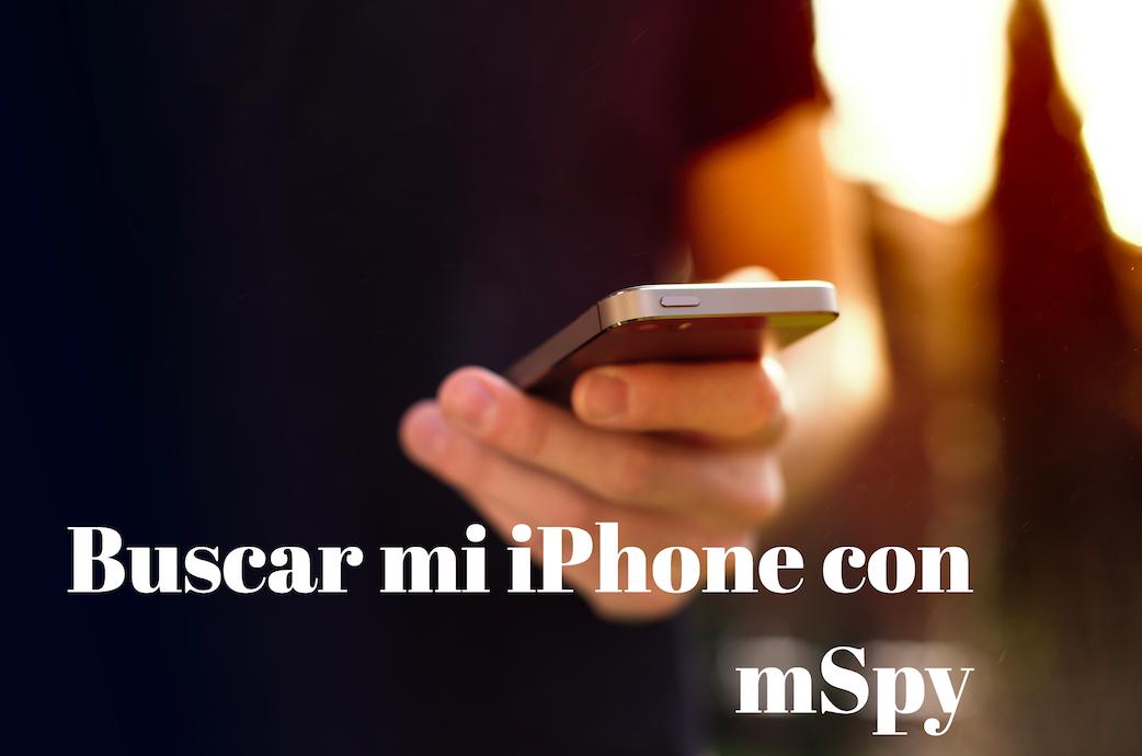 Como localizar iphone 6s Plus sin icloud