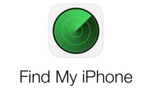 localizar un IPhone robado con find my iphone