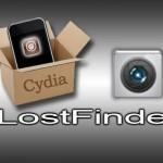 iLost Finder para iOS