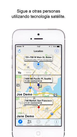 espiar IPhone de otra persona remotamente