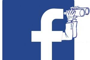 App para espiar Facebook en un iPhone