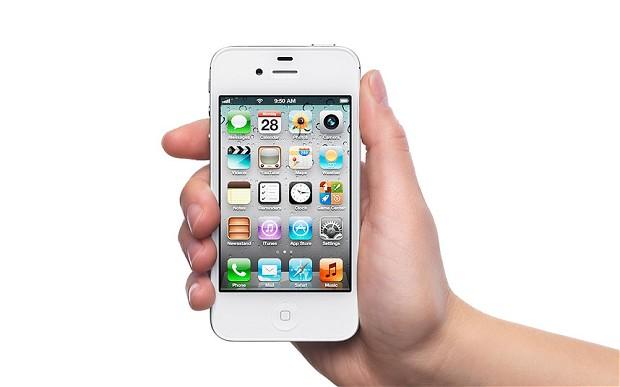 Localizar un iPhone 4s con iOS 9.0 sin Jailbreak