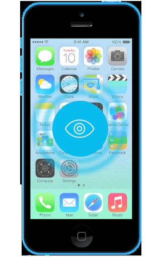 Como encontrar un iPhone sin iCloud