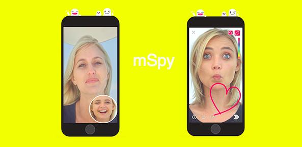 espiar Snapchat en un iPhone sin Jailbreak