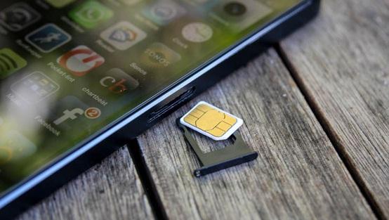 Puede mi iPhone ser rastreado si le han quitado la SIM