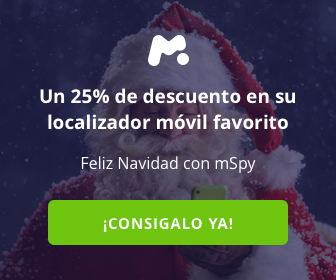 Localizar iPhone con mSpy 25% OFF